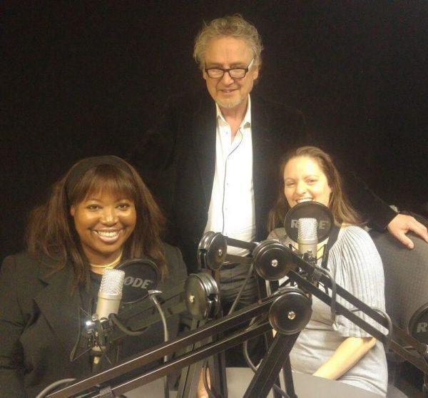 ActifsRadio – La radio de L'ESS & de l'innovation sociale au côté de CAP'ECO