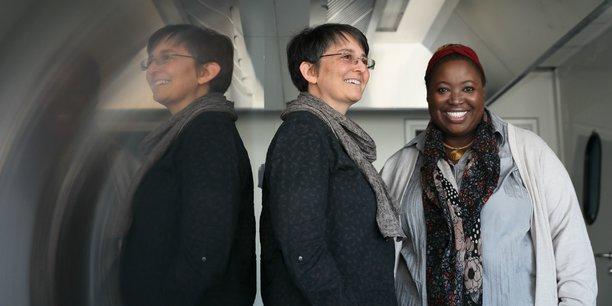 La Tribune – Elles veulent lancer le coworking culinaire à Toulouse